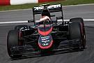Silverstone - Button, 15 ans de disette à domicile