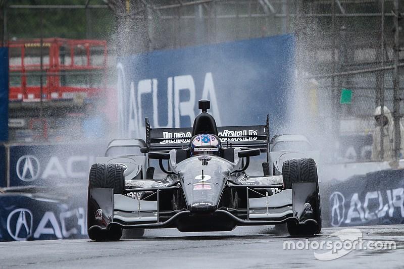La temporada 2016 de IndyCar podría ser más larga