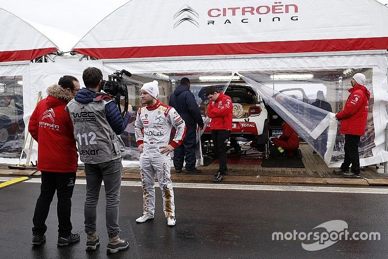Citroen покинет WRC либо WTCC через полтора года