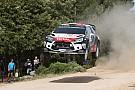 Citroën quittera le WRC ou le WTCC à l'horizon 2017