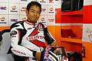 Aoyama replaces Abraham for Sachsenring