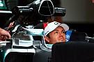 Rosberg dice que la diferencia de puntos es