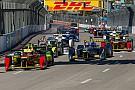 Во втором сезоне Формулы Е выступят те же команды