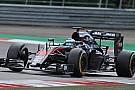 Alonso - McLaren a besoin de réponses à Silverstone