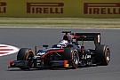 Sergey Sirotkin s'octroie une superbe pole à Silverstone!