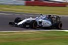 La recuperación de Williams no sorprende a Bottas