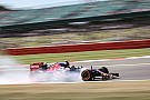 Toro Rosso a le rythme de course pour jouer de bons points