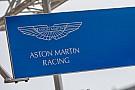 Aston Martin en F1 aux côtés de Red Bull?