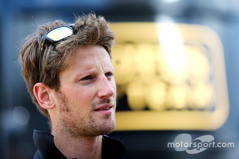 "Lotus blames ""over-exuberant"" Ricciardo for crash"