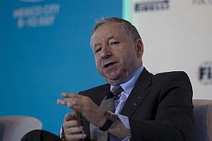 F1 Noticias de última hora La FIA tiene como objetivo reducir costos