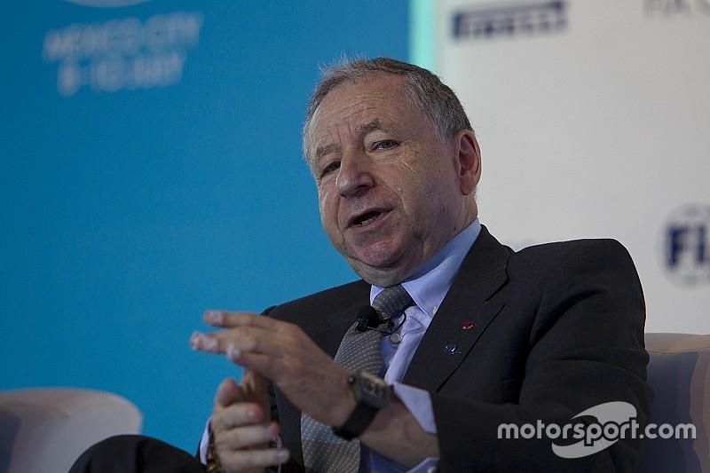 La FIA tiene como objetivo reducir costos
