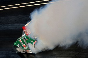NHRA Commentary Up in smoke? The NHRA at a crossroads