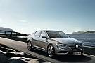 Renault Talisman - La nouvelle grande berline du Losange