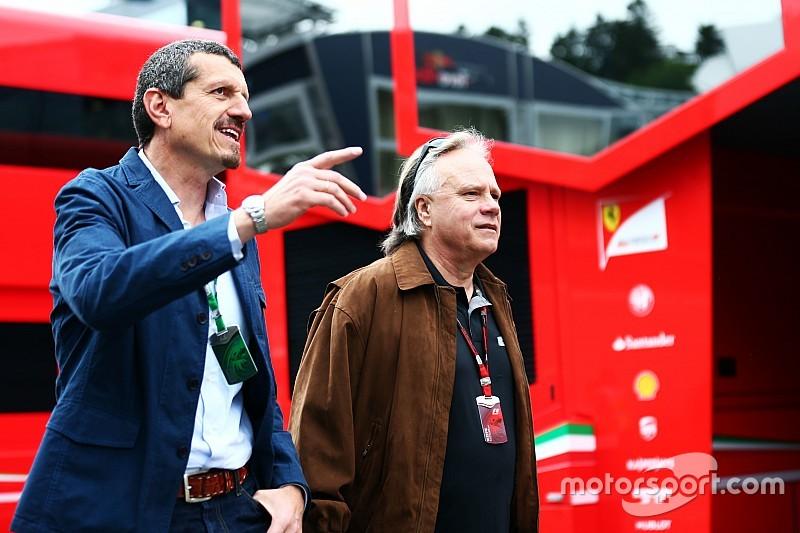 """Haas - """"Nous avons une liste de 10 pilotes"""""""
