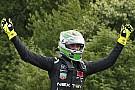 Piquet Jr - J'ai préféré refuser de piloter pour Toro Rosso