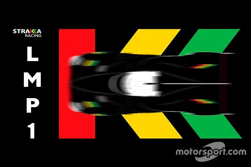 Strakka Racing anuncia projeto para LMP1 como equipe privada