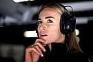 Mouton dismisses Carmen Jorda's F1 credentials