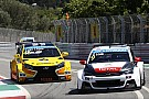 Loeb reprimanded for sparking pile-up at roundabout