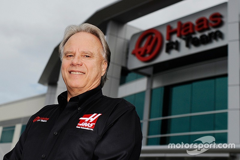 Хаас: В Формуле 1 всего два полноценных конструктора