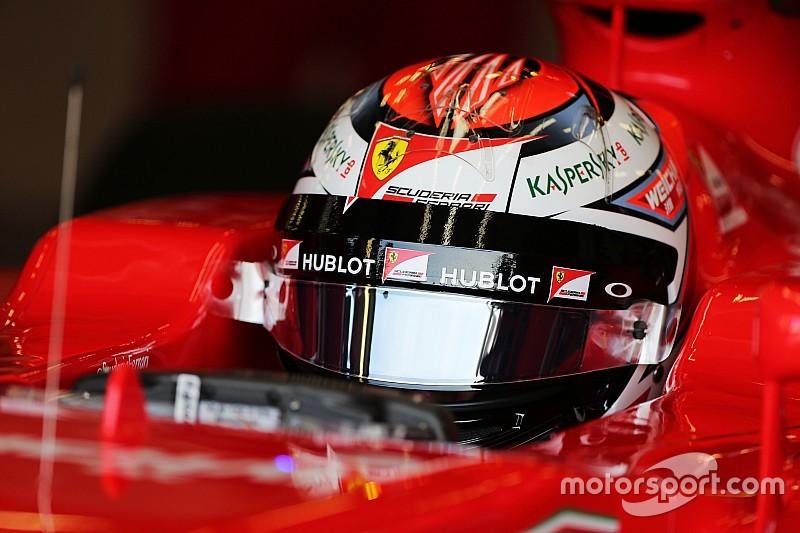Análisis: el mercado de la F1 depende de Raikkonen