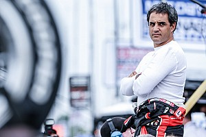 IndyCar Commentary Recent history says Montoya won't win the title