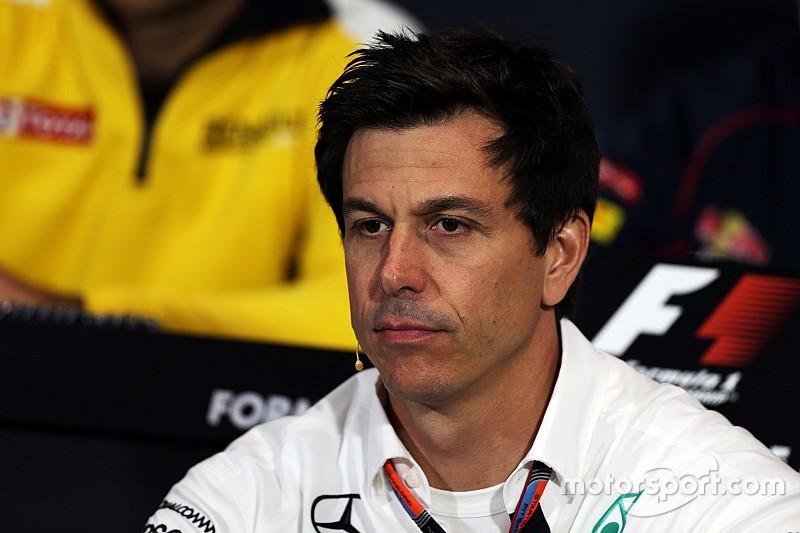 """Diretor da Mercedes garante: """"F1 estará na Alemanha em 2016"""""""
