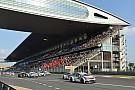 El WTCC se encamina a una segunda fecha en China a partir de 2017