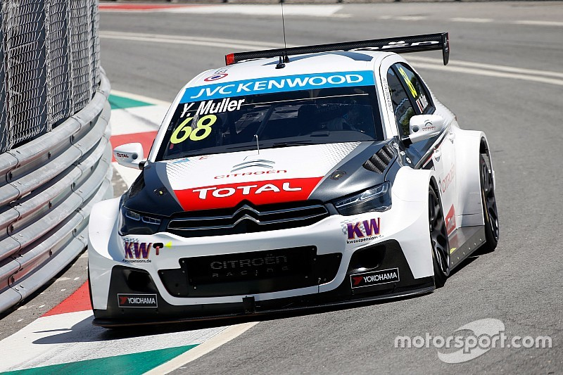 Citroën deve decidir entre WTCC e WRC até fim do ano