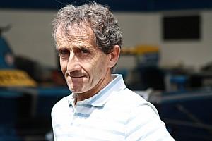 F1 Entrevista Alain Prost considera que la F1 ha perdido un poco de su esencia