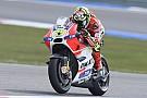 Tests Misano - Ducati a ses cahiers de vacances