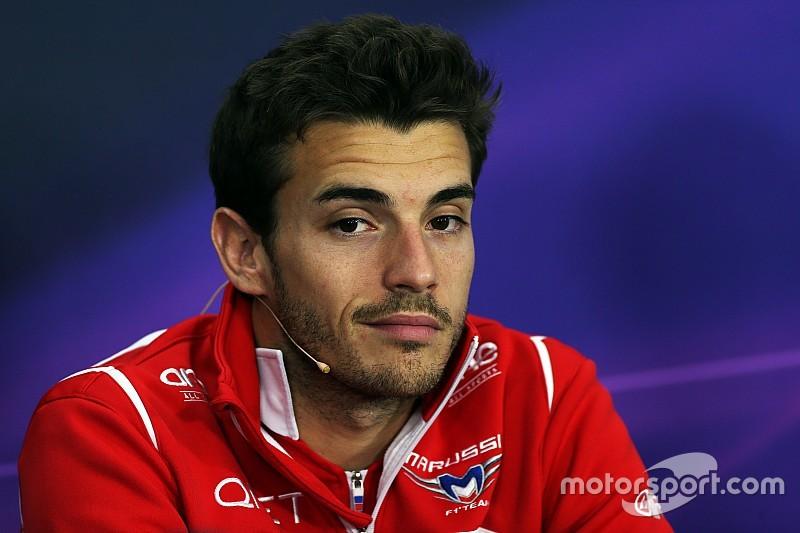 Alain Prost acepta el dolor que causa el deceso de Bianchi
