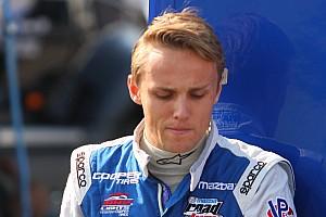 Indy Lights Actualités Chilton s'impose avec énormément d'émotion pour Bianchi