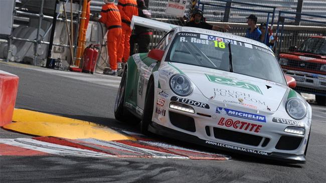 Terza pole position per René Rast