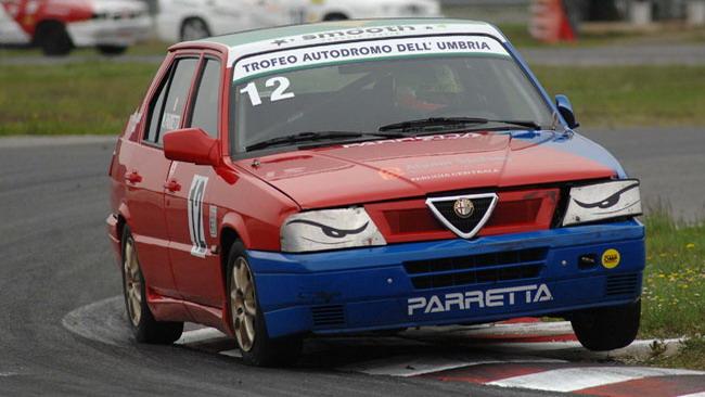A Magione tornano i Trofei Alfa 33 e Turismo 2010