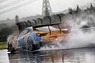 GT Asia: Vilander in gara al Fuji con Mok e Wee