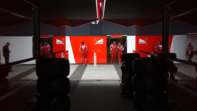 Per la Ferrari è arrivato il momento delle scelte