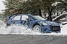 Hyundai prepara una i20 R5 per il WRC2 2016