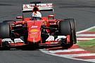 Ferrari: la SF15-T è arrivata al limite dello sviluppo?