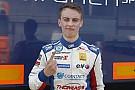 Hughes firma la seconda pole del weekend di Monza
