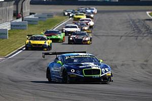BSS Ultime notizie Abril e Buhk portano alla vittoria la Bentley a Mosca
