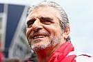 Arrivabene risponde alle critiche di Alonso alla Ferrari