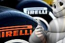 Pirelli-Michelin: due costruttori di gomme agli antipodi