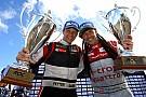 Ekstrom e Kristensen tornano alla Race of Champions