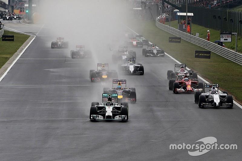 Top 10 - Les derniers vainqueurs en Hongrie en images