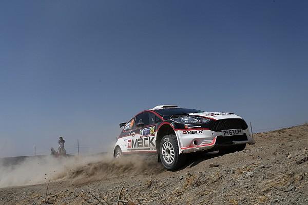 Лидер WRC 2 пропустит Ралли Финляндия
