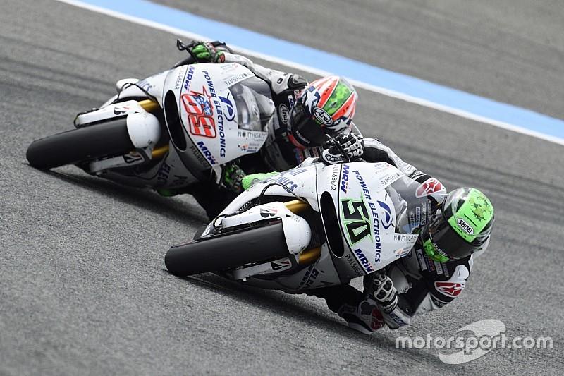 Nicky Hayden no descarta el Superbike