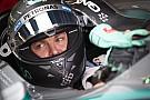 Jamais no pódio na Hungria, Rosberg luta contra mau retrospecto