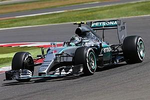 Formule 1 Preview Rosberg -
