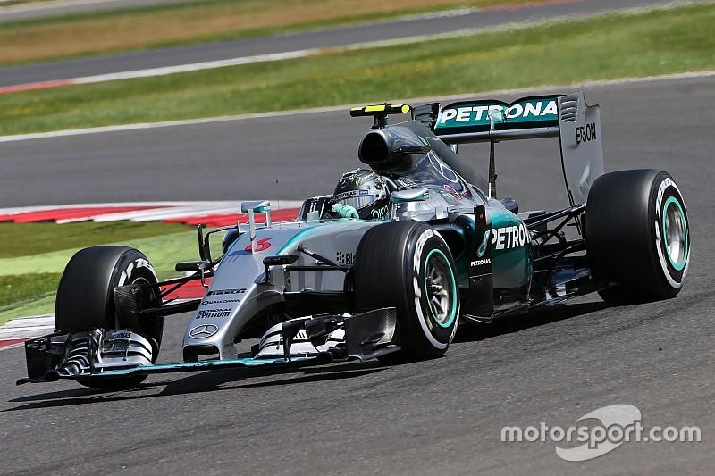 """Rosberg - """"Nous devons courir pour Jules"""""""