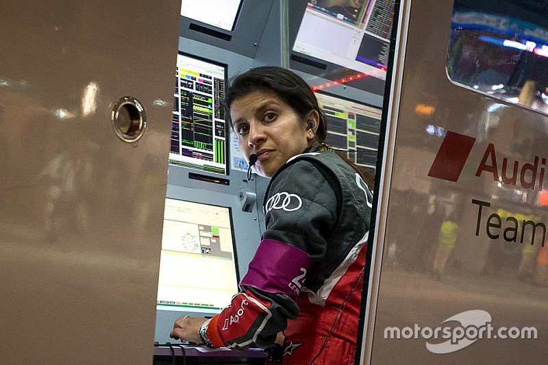Анализ: как Audi упустила победу в Ле-Мане
